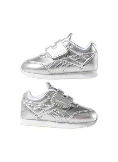 Reebok Koşu Ayakkabısı Gümüş